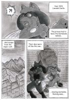 I'll Be Coming Home - Intro - Pg.11 by Umpherio