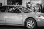 Drive-By Shooting by BautistaNY