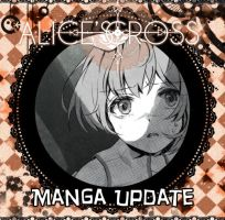 MANGA UPDATE by Rosuuri