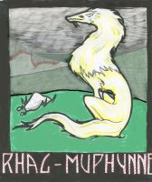 "Rhag-Muphynne ""the real one"" by PippinIncarnate"