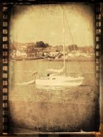 A Fine Day For Some Sailing by fineartbyandrewdavid