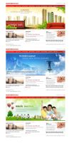 Loncin Real Estate by youthadster