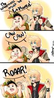 Roxas+Russel.WildernessExplorerCall by SunChhay