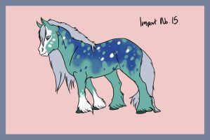 Runic Import #15 by JEAikman