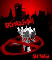 bad religion 02 by BadReligion-fans