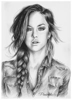 Barbara Palvin by psichodelicfruit