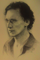 blurry hiddles by tuxedos