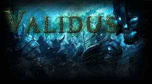 Validus Banner 1 by imaximus