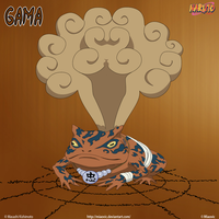 Gama by miaovic