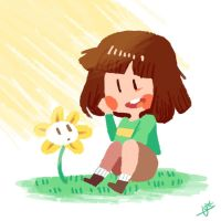 Chara by togipo