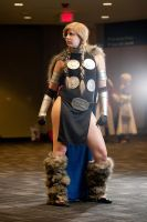 Valkyrie - Youmacon 2012 by MehgoMeh