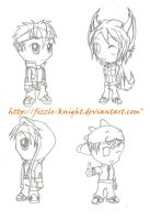 YeAh!!!ChIbI Again... by Fizzle-Knight