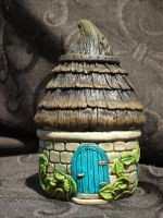 *Fairyhouse* by SensiArts