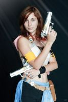Cosplay Japan expo by KOFFEL