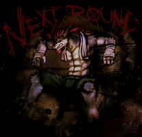 Next Round by saimensez