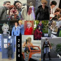 2014 Cosplay by Dusha-Soul