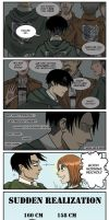 SNK: Stand by my side by carrinth