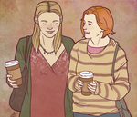 Coffee by aliceazzo