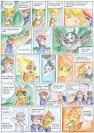 Pokemon Platinum Nuzlocke 07 by CandySkitty