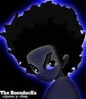 boondocks by DUXZ