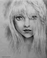 Gloss (Sketches) by AdelphoiA3