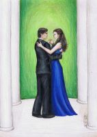 Prize - Damon and Elena by MyWorld1