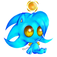 AG: Chao Topaz by lifegiving