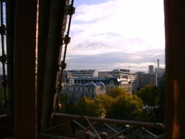 Les Vieilles Appartements by Aelfwynne
