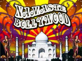 Namaste Bollywood by Curlykutti