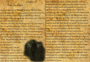 TofD- Chapter 13 (1-2 page) by TheYUO