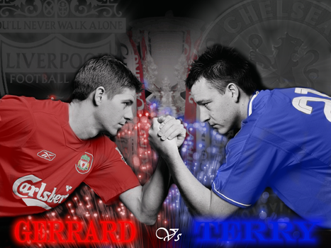 Gerrard vs. Terry by TheReds-1892