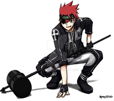 Lavi sticker2 by Roxy12333