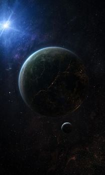Planetary Outlook by Nuukeer