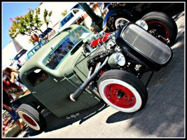 Hot Rod Truck by StallionDesigns