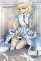 Alice in Chains -Loli by UnseelieAllure