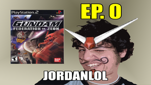 Jordan Plays Games Thumbnail FvZ ep.0 copy by Jordanlolqwerty
