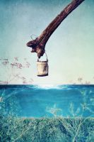 Submerge water project by CaterinaMedicis