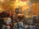 Hong Kong Second hand product Shop View by angiewaiwai