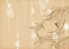What are you dreaming about? by narare