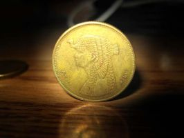 0.50 egyptian pound by aegemy