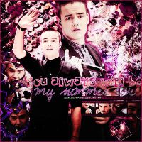 +You always will be my summer love by worldofrainbow