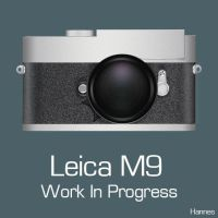 Leica M9 WIP by eltacodesign
