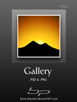 Android: Gallery by bharathp666