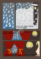 TEASER Thieves and Thugs test page by mariekelikestodrawn