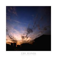 The Hands by kharax