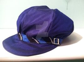 Naoto Hat - 2013 Redesign by snowtigra