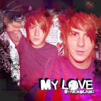 My-Love by Nickoland