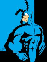 The Tick by Sketch64