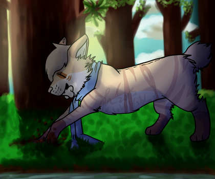 -*Extended*- 3 Point Comm 22 -*20 points*- by KilaWolfsblut