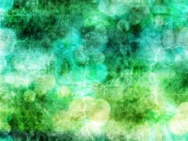 Blue Green Grunge Texture by webgoddess